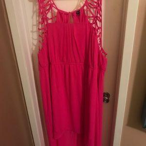 Torrid 6 dress